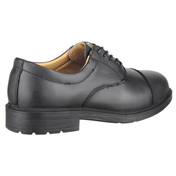 Amblers Safety FS43 Shoes- Safety Black